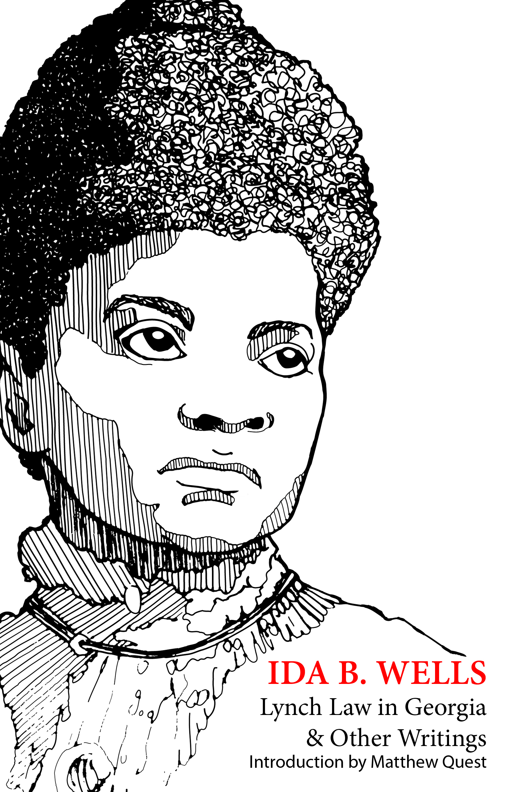an introduction to the anti lynching campaign of ida b wells Free ida b wells papers she is famous for her campaign against lynching ida set an example for the anti-lynching movement was established—a campaign in.